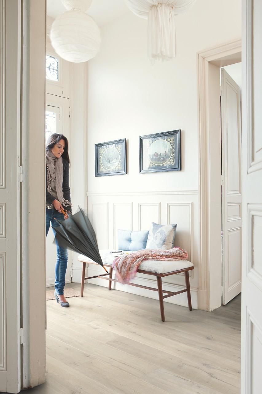 Beige Impressive Ultra Laminate Soft oak light IMU1854. Home   Beautiful laminate  timber   vinyl floors