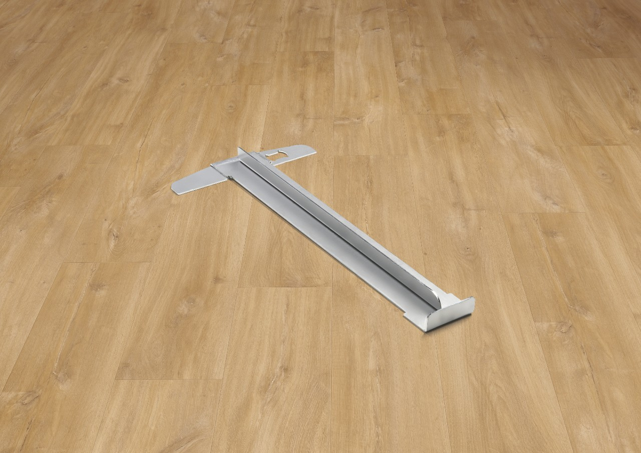 How To Install Your Vinyl Flooring Quick Step