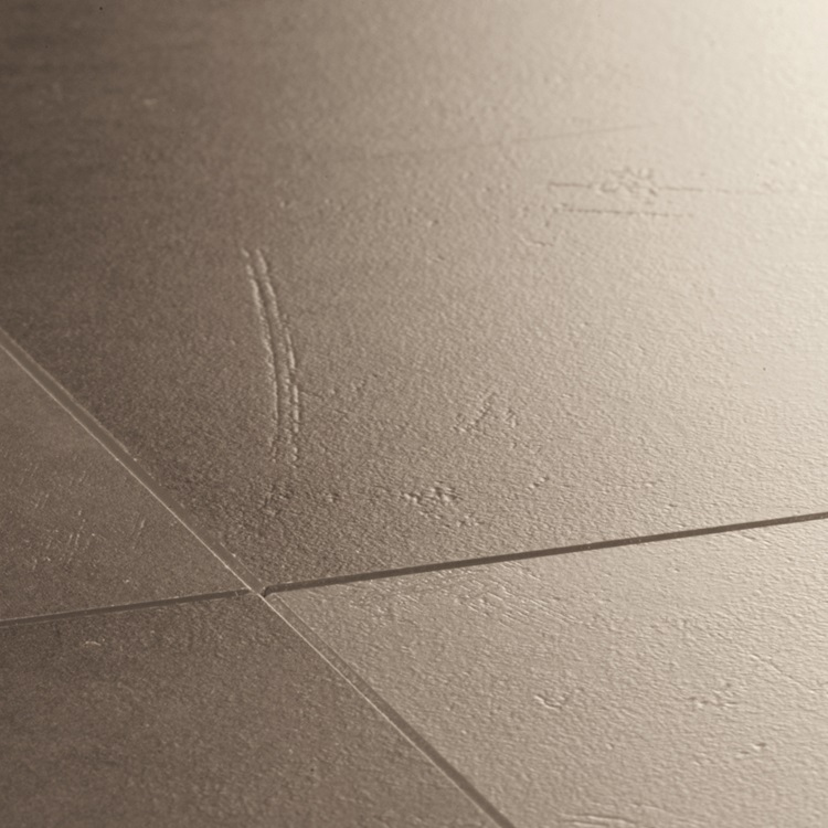 Dark grey Arte Laminate Polished concrete dark UF1247