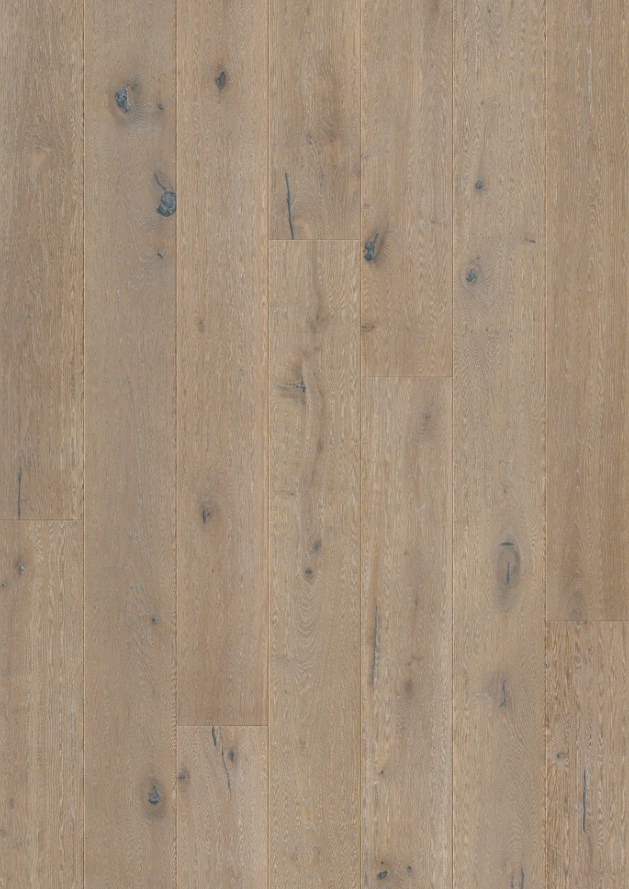 Light grey Imperio Parquet Nougat oak oiled IMP1626S
