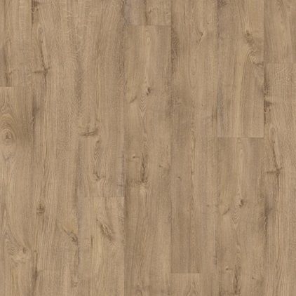 Natural Pulse Click Vinyl Picnic oak ochre PUCL40093