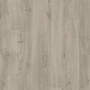 Светло-серый Eligna Ламинат Дуб теплый серый промасленный U3459