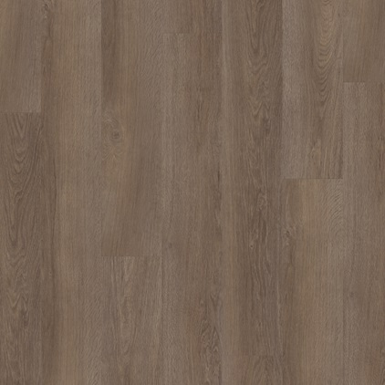 Mørkebrun Pulse Click Vinyl Vineyard oak brown PUCL40078
