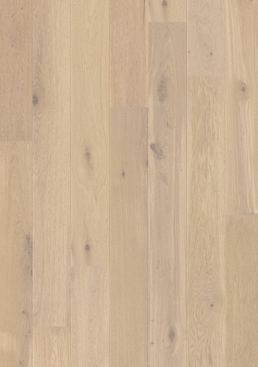 Beige Palazzo Parquet Oat flake white oak oiled PAL3891S