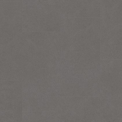 Dark grey Ambient Click Plus Vinyl Vibrant Medium Grey AMCP40138