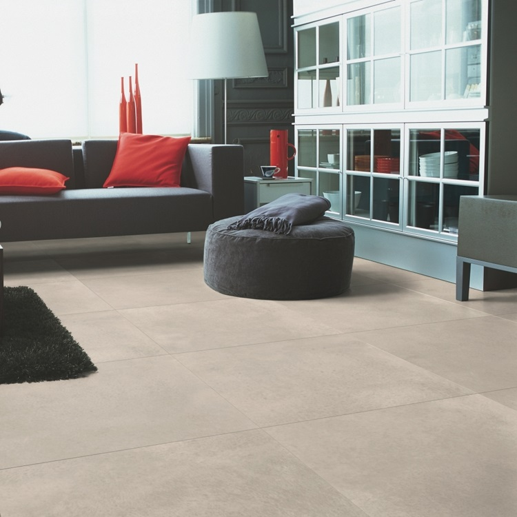 Beige Arte Laminate Polished concrete natural UF1246