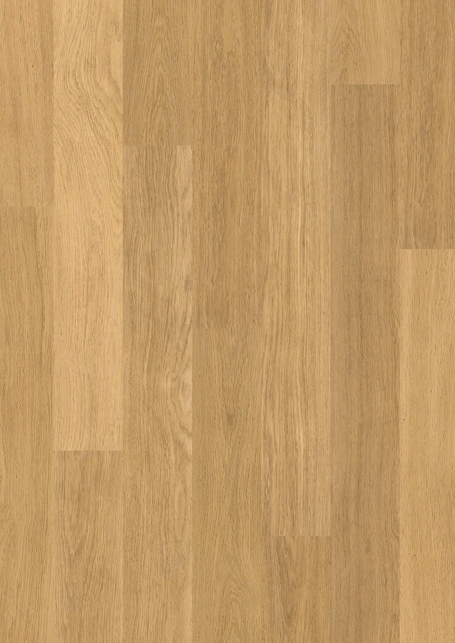 Přírodní Eligna Laminát Přírodní lakovaná dubová EL896