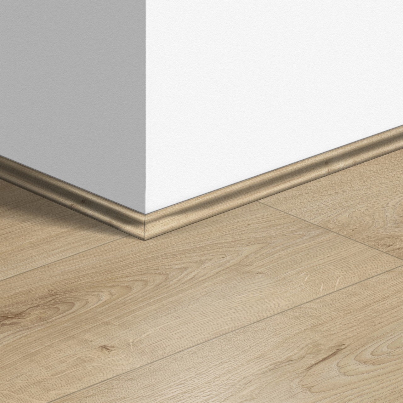 QSSCOT Laminate Accessories Classic oak beige QSSCOT01847
