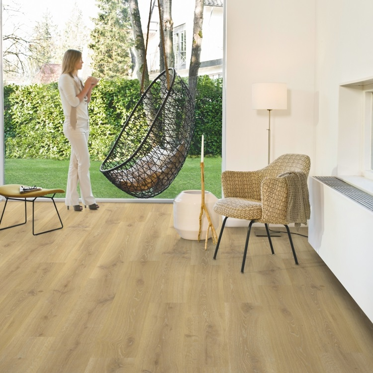 Natural Creo Laminate Tennessee oak natural CR3180