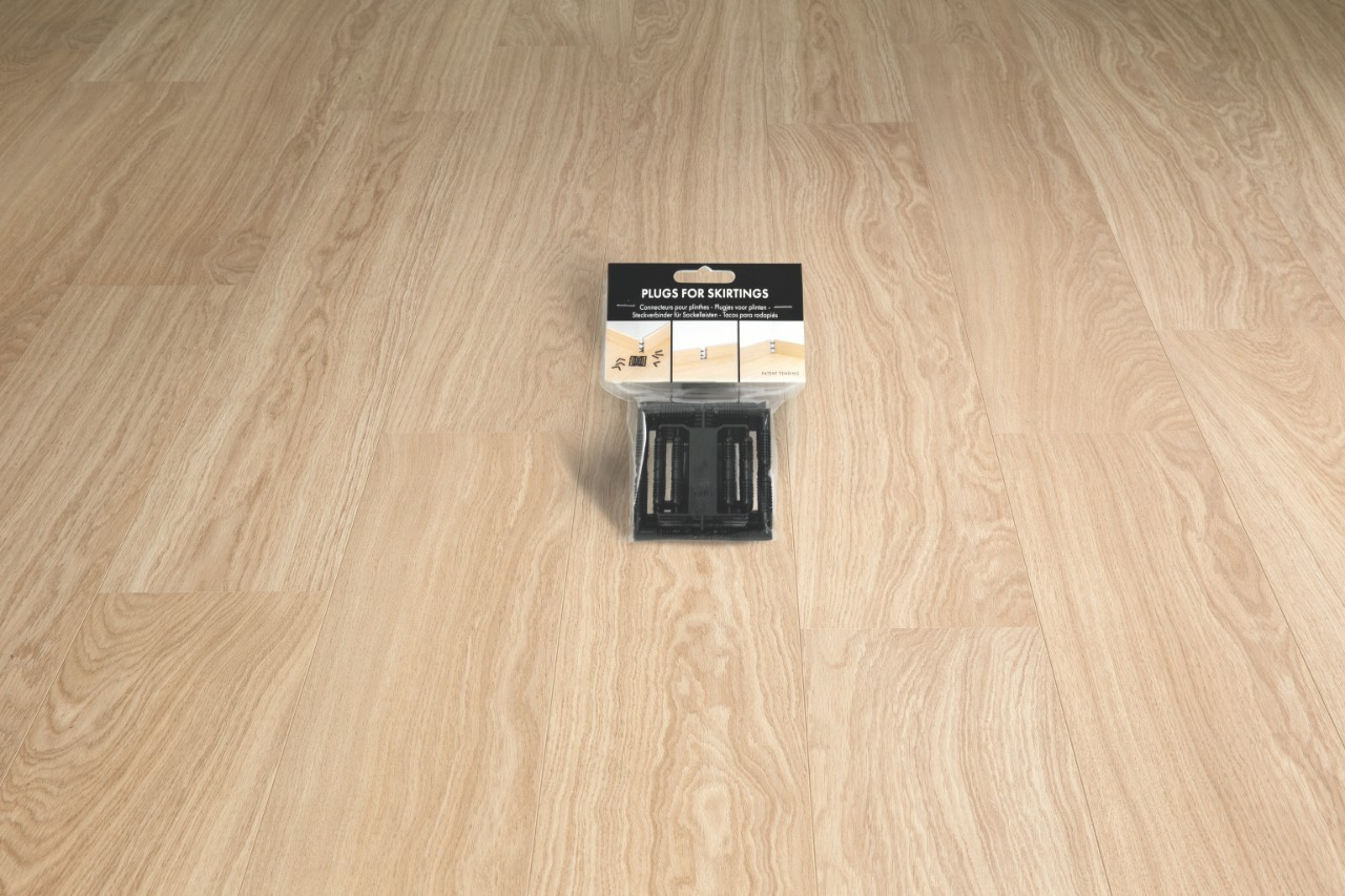NEPLUG Laminate Accessories Plugs for Skirtings NEPLUG