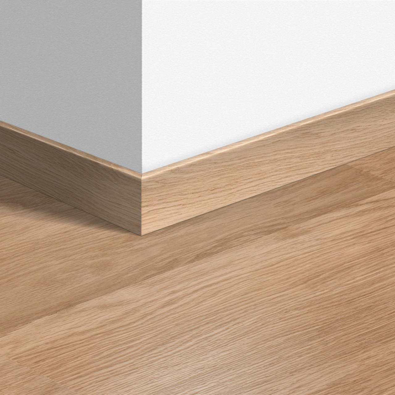 QSSK Laminate Accessories White varnished oak QSSK00915