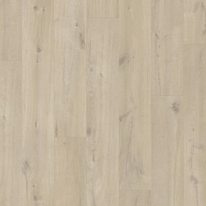 Beige Pulse Click Vinyl Cotton oak beige PUCL40103