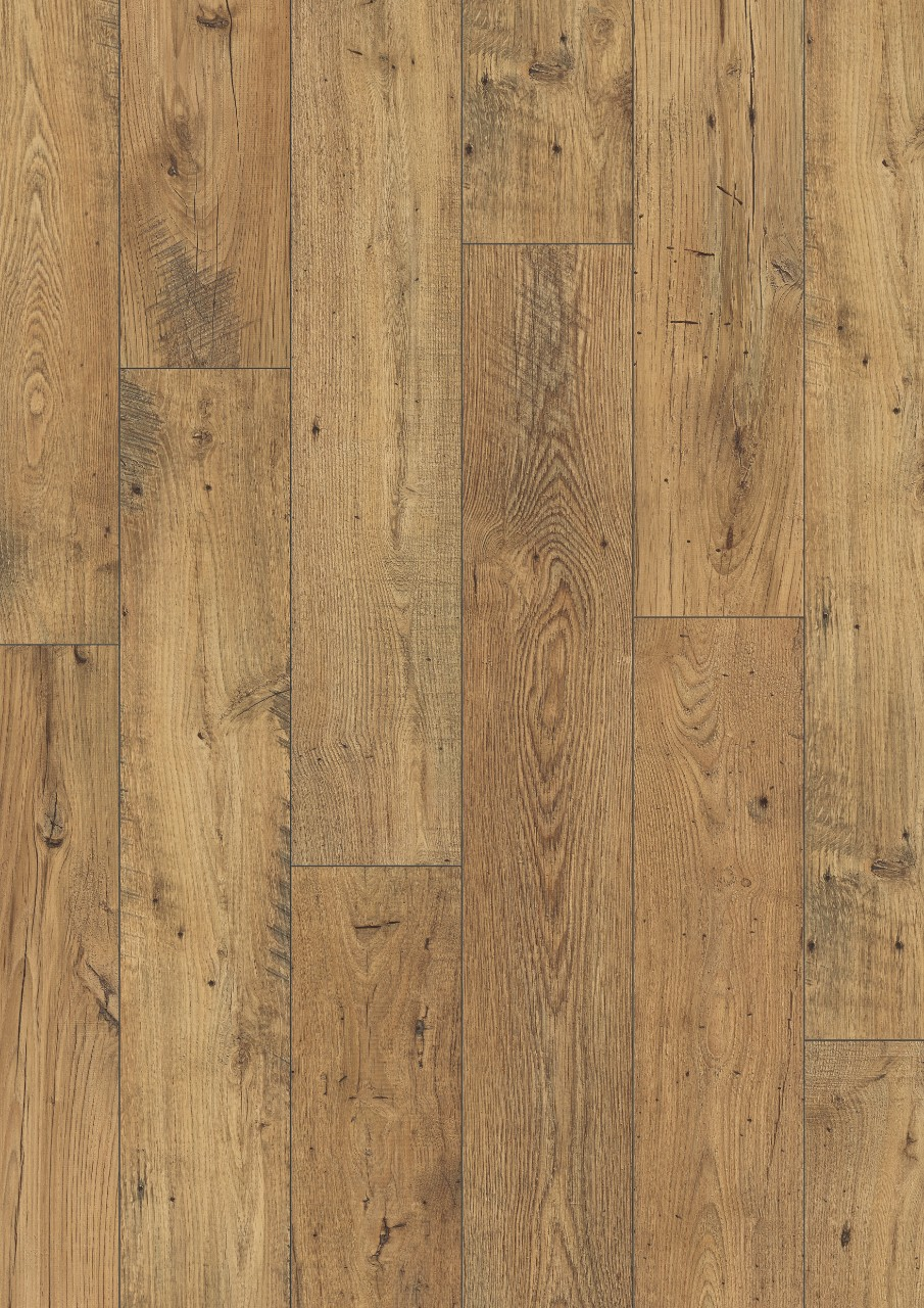 Perspective wide quick for Quick step parquet flooring
