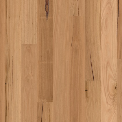 Natural ReadyFlor Timber Matt brushed Blackbutt MBMRF18BBTSPH