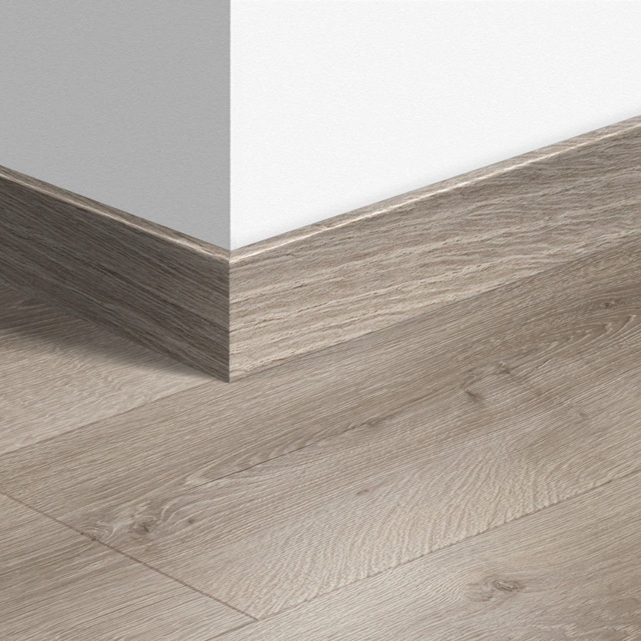 QSPSKR Laminate Accessories Desert Oak Brushed Grey QSPSKR03552