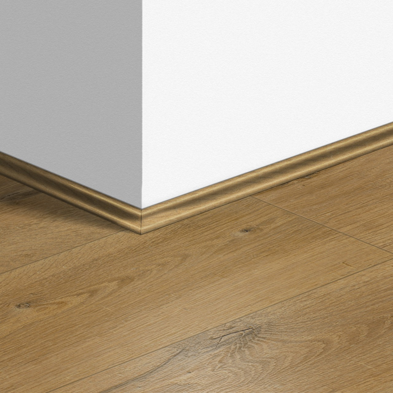 QSSCOT Laminate Accessories Soft oak natural QSSCOT01855