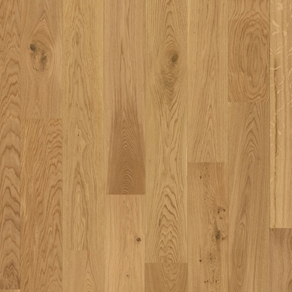 Natural Compact Parquet Roble natural mate COM1450