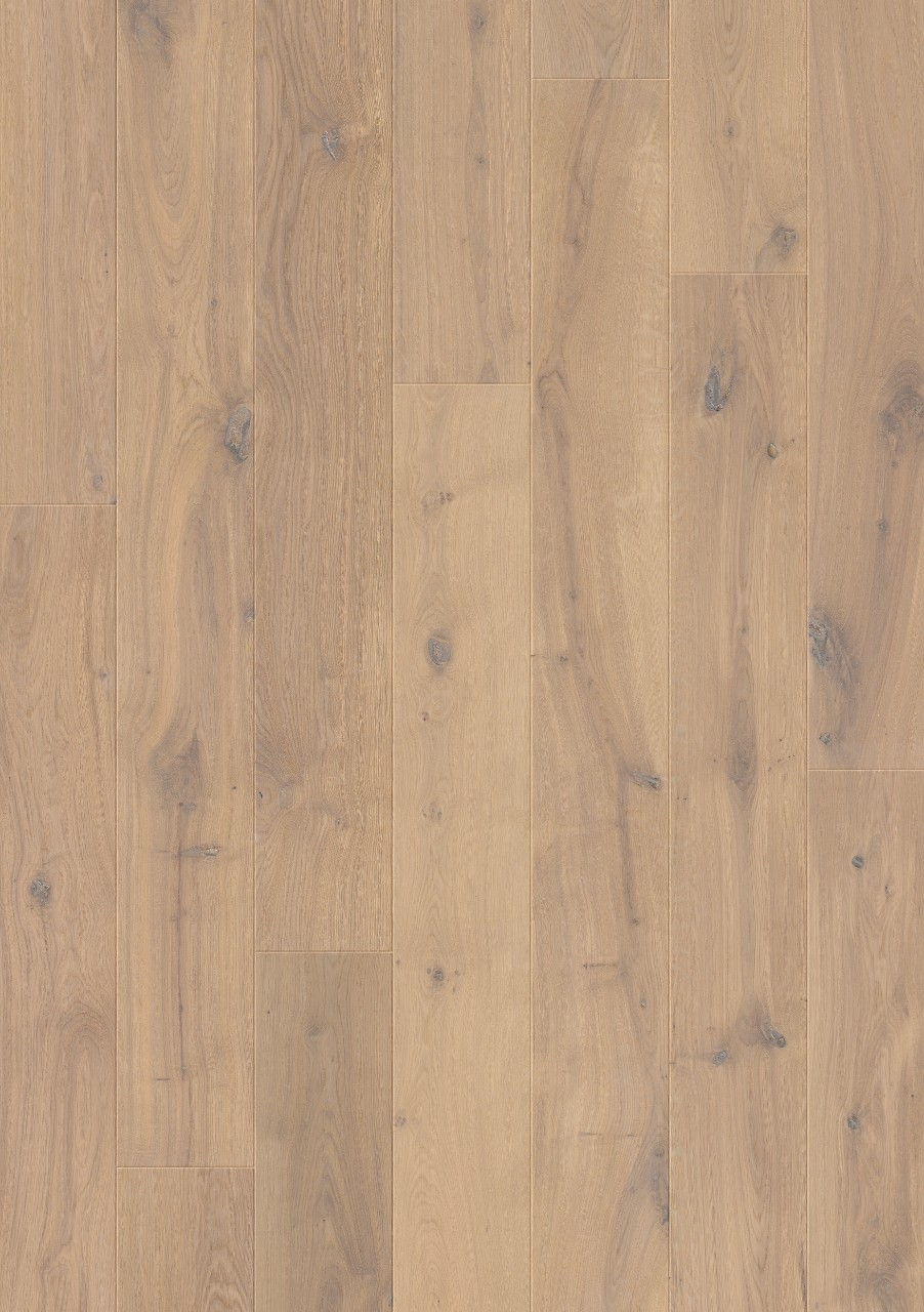 Beige Palazzo Parquet Seabed oak oiled PAL3890S