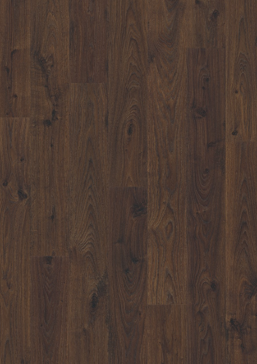 Dark brown Elite Laminate Old white oak dark UE1496
