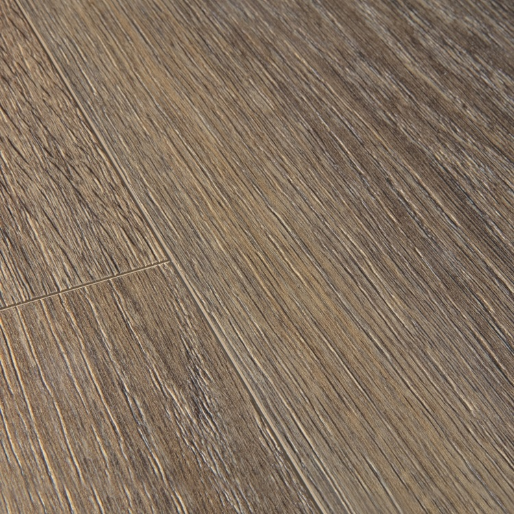 Dark brown Pulse Click Vinyl Vineyard oak brown PUCL40078