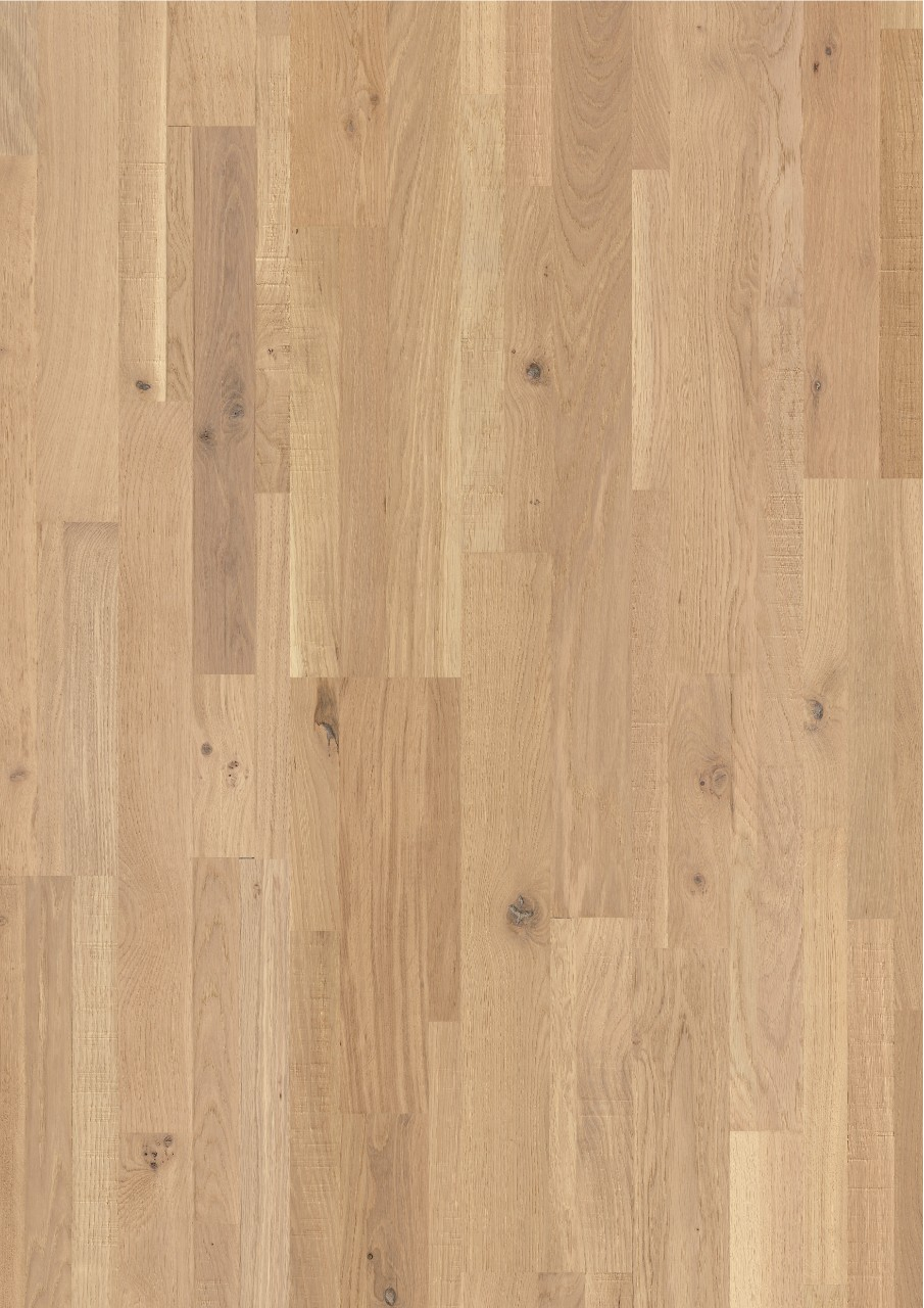 Variano quick for Raw wood flooring