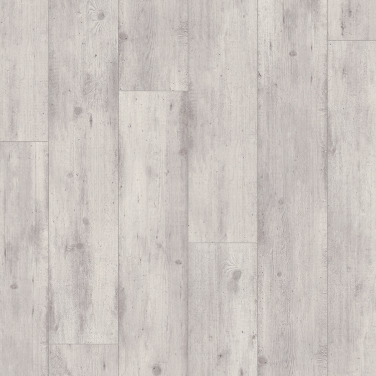 Light grey Impressive Ultra Laminate Concrete wood light grey IMU1861