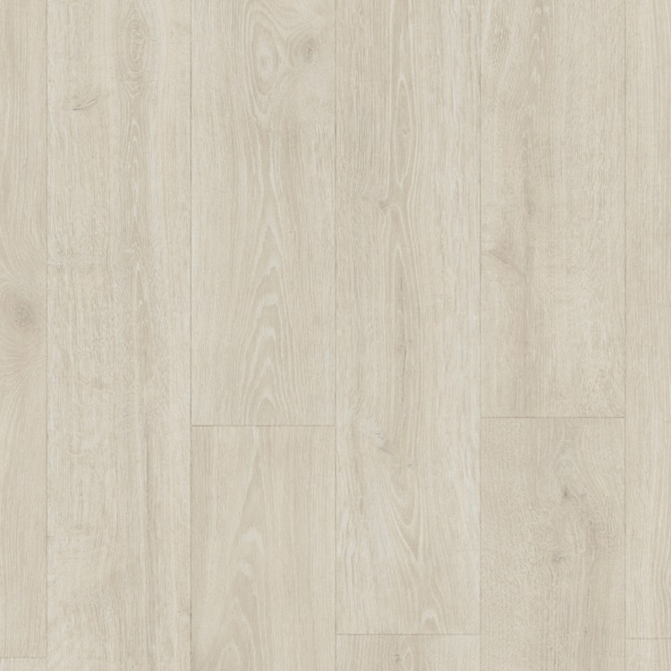 Light grey Majestic Laminate Woodland Oak Light Grey MJ3547