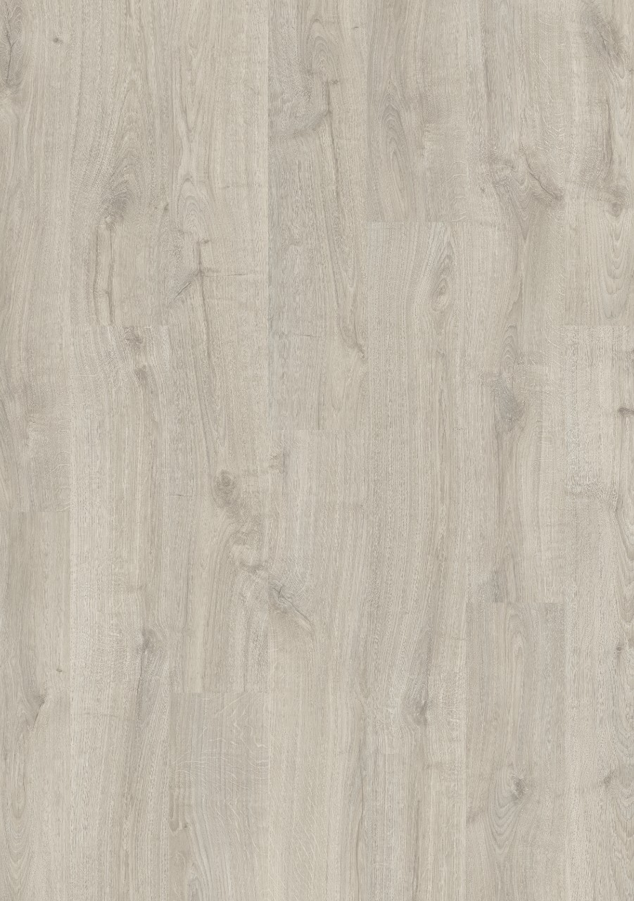 El3580 newcastle oak grey beautiful laminate wood for Quick step flooring ireland