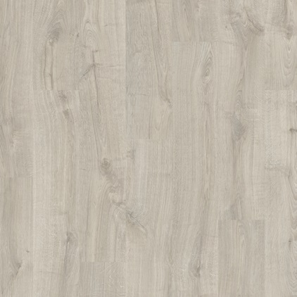 Dark grey Eligna Laminate Newcastle oak grey EL3580