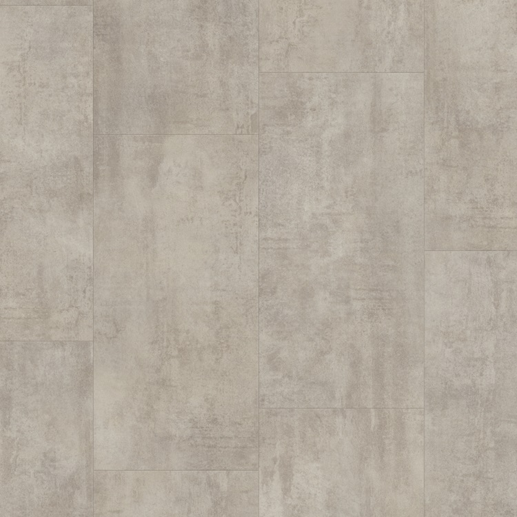 Light grey Ambient Click Vinyl Light grey travertin AMCL40047