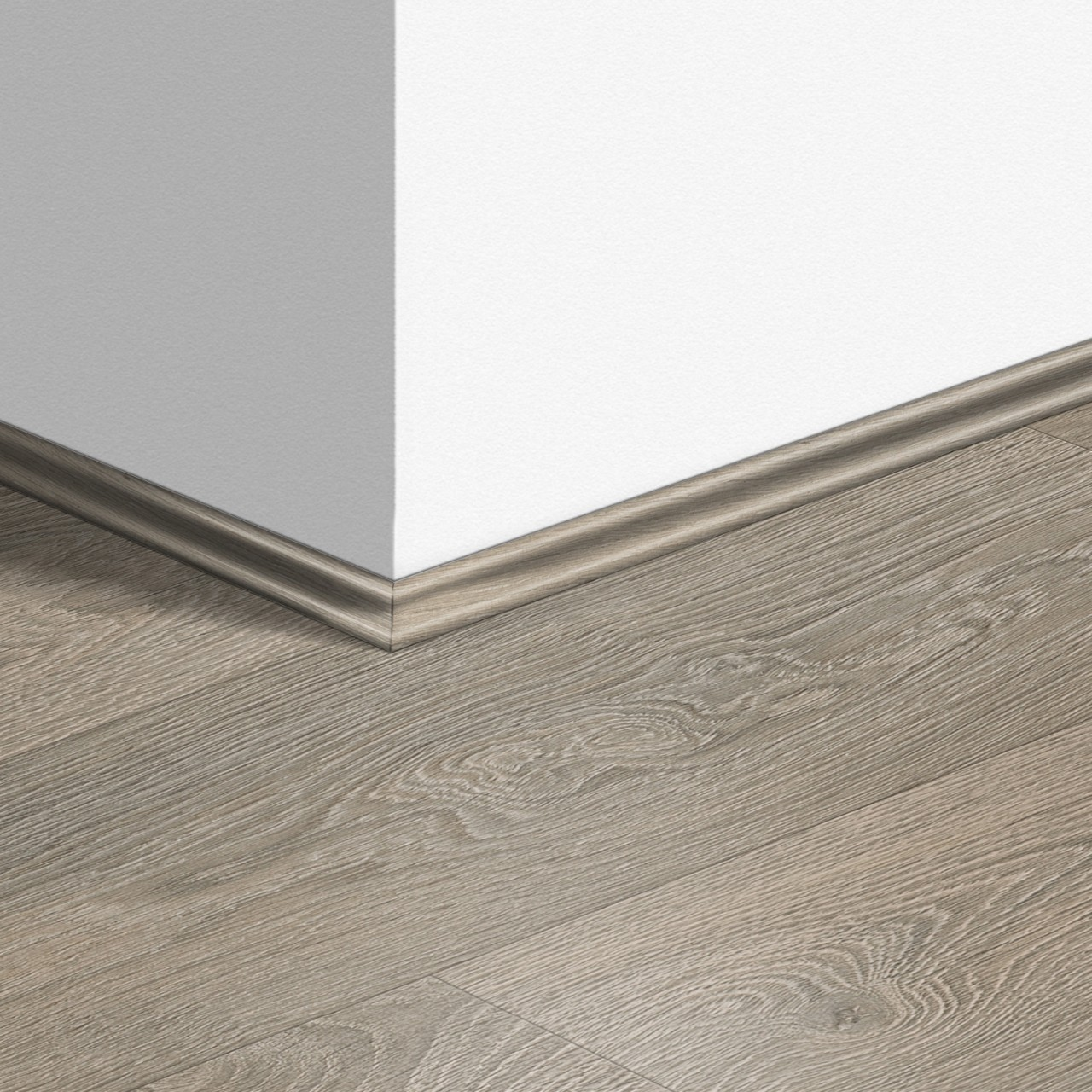 QSSCOT Laminate Accessories Old oak light grey QSSCOT01405