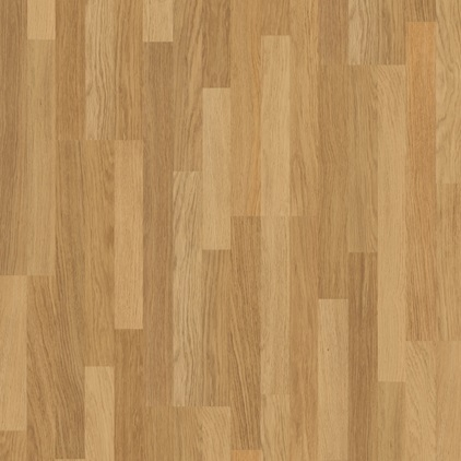 Natural Classic Laminate Enhanced oak natural varnished, 3 strip CL998