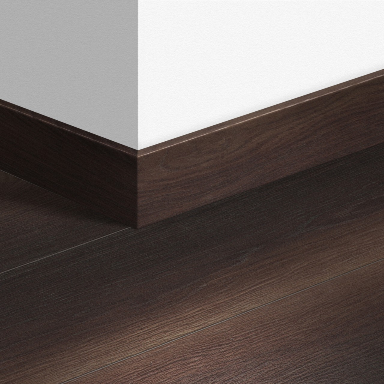 QSPSKR Laminate Accessories Fumed oak dark QSPSKR01540
