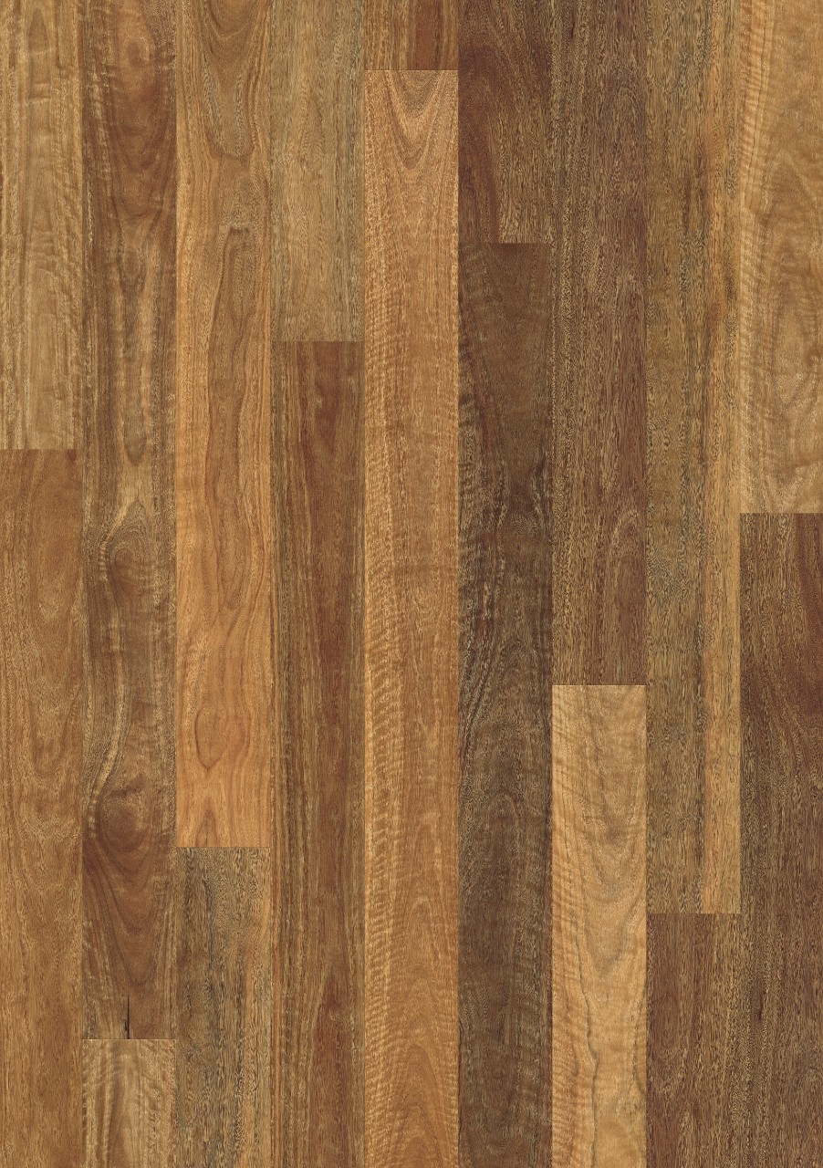 Dark brown Colonial Plus Laminate Spotted gum COL21001