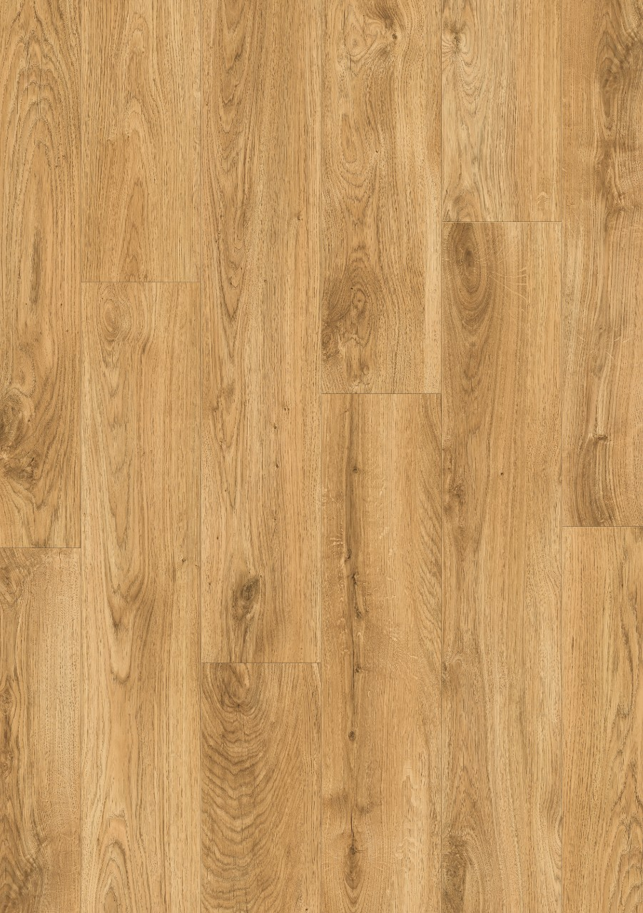 Bacl40023 Classic Oak Natural Beautiful Laminate Wood