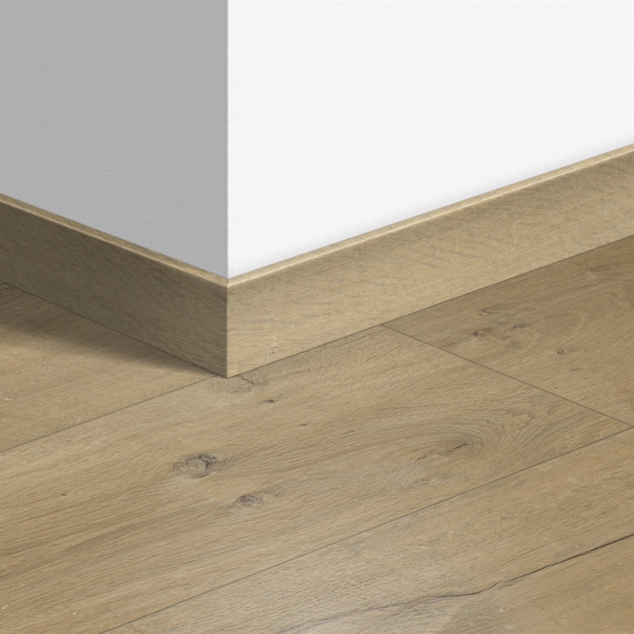 QSSK Laminate Accessories Soft oak medium QSSK01856