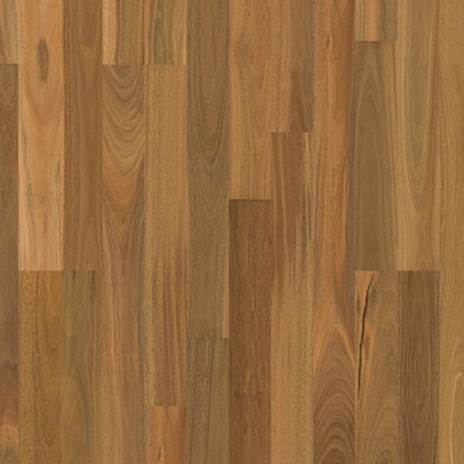 Dark brown ReadyFlor Timber Spotted Gum 2 strip GMRF18SGDPH