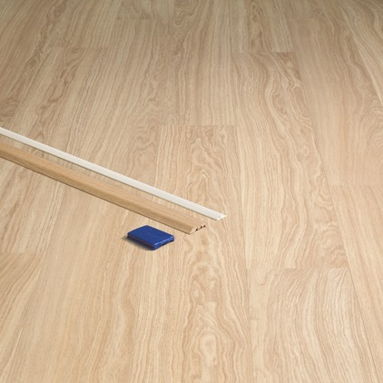 QSINCP Laminate Accessories Incizo Profile (matching colour) QSINCP01304