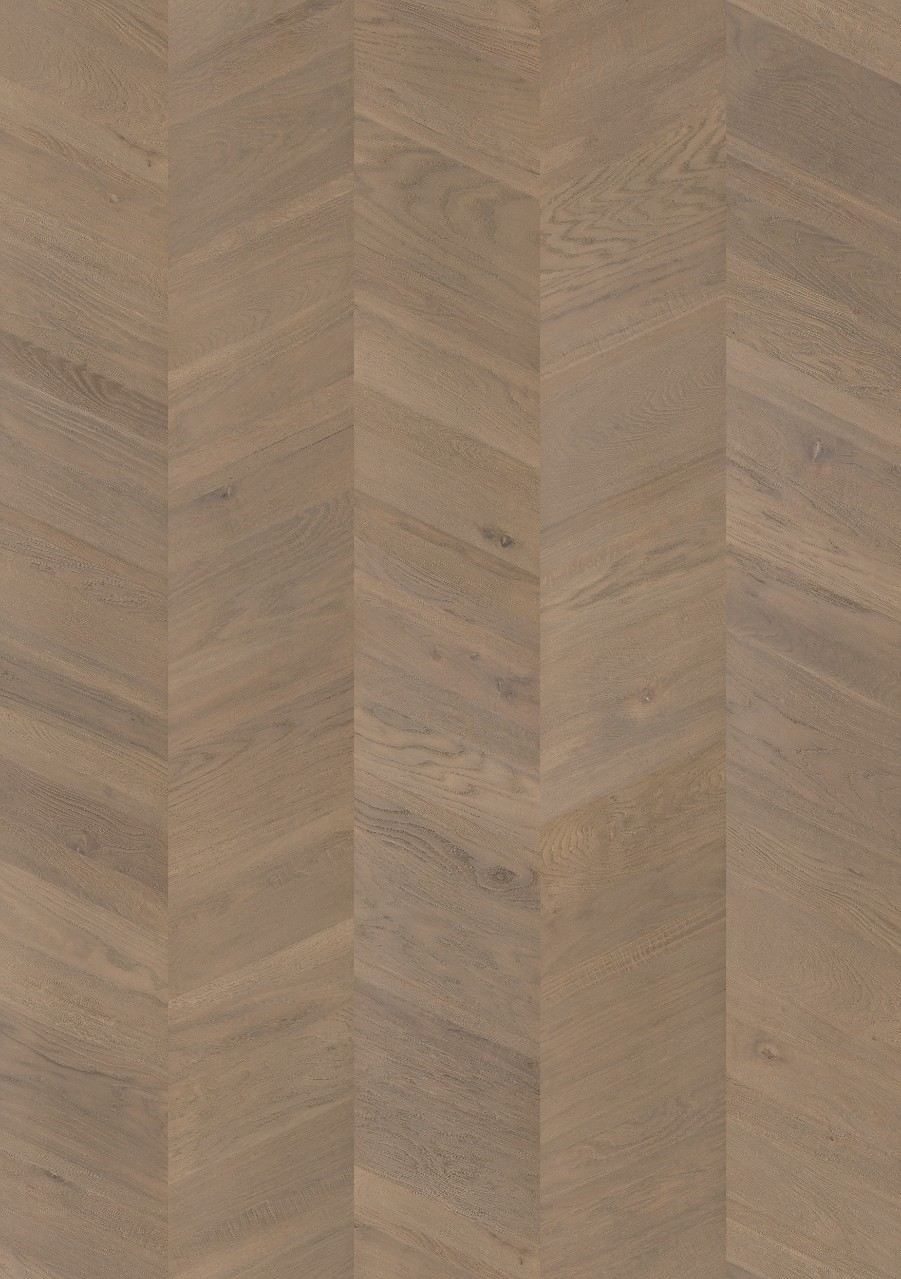 Dark grey Intenso Hardwood Eclipse oak oiled INT3903