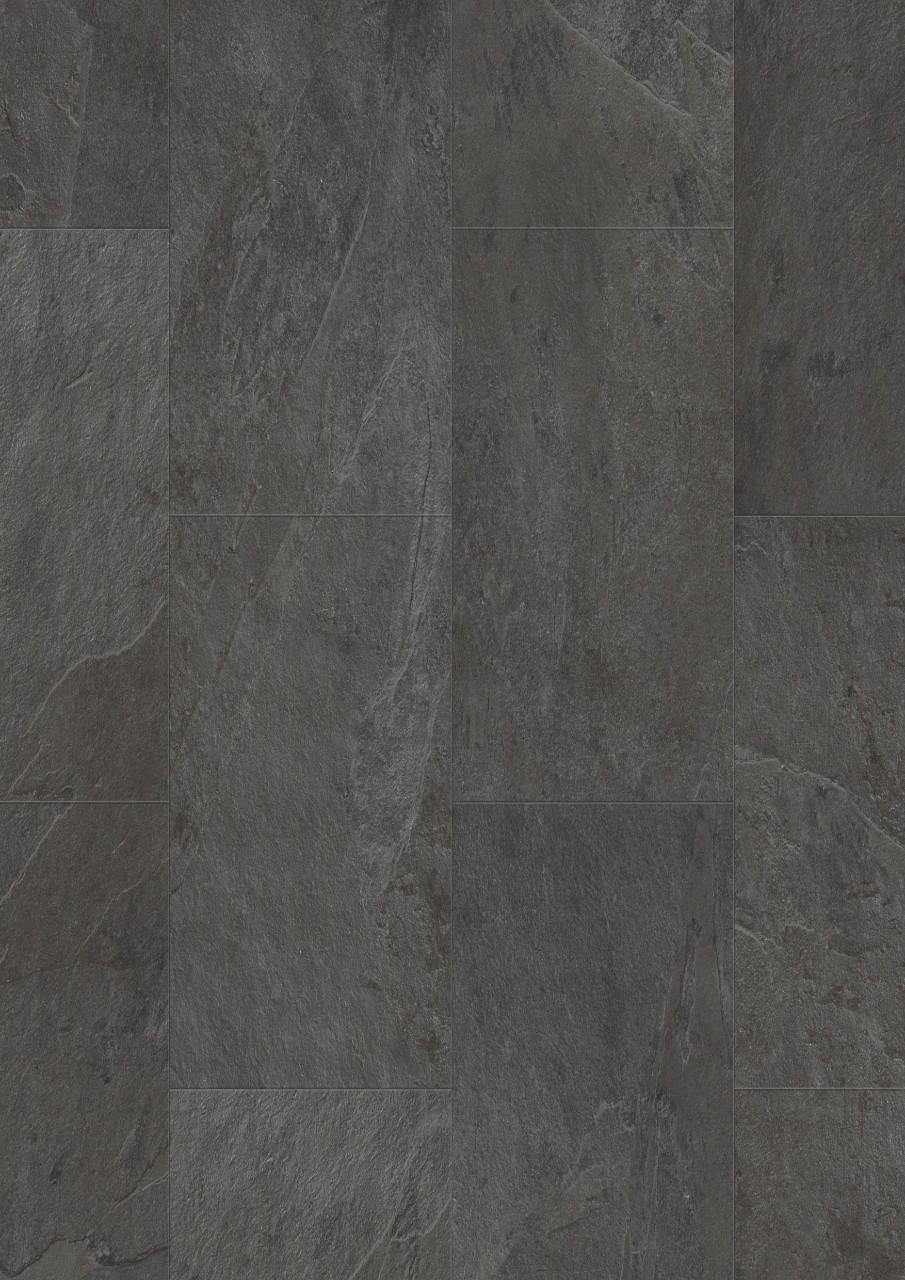 AMCP40035 | Schiefer schwarz | Laminat-, Holz- und Vinylböden