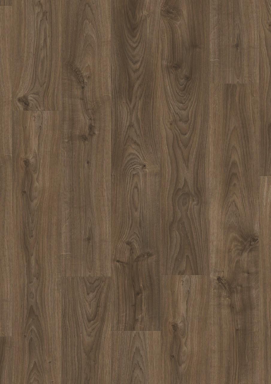 Темно-коричневый Balance Click Винил Дуб коттедж темно-коричневый BACL40027
