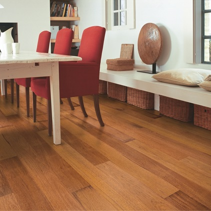 Red Castello Parquet Merbau bright CAS3488SU