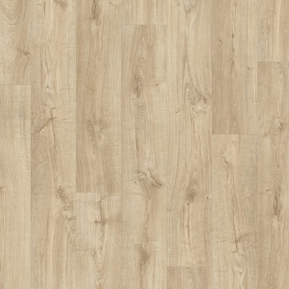 Beige Pulse Click Vinyl Autumn oak light natural PUCL40087