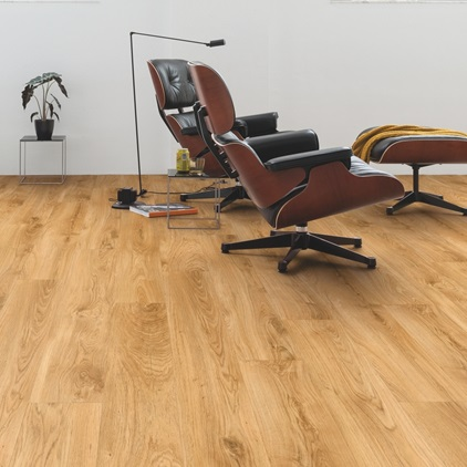Natural Balance Click Vinyl Classic oak natural BACL40023