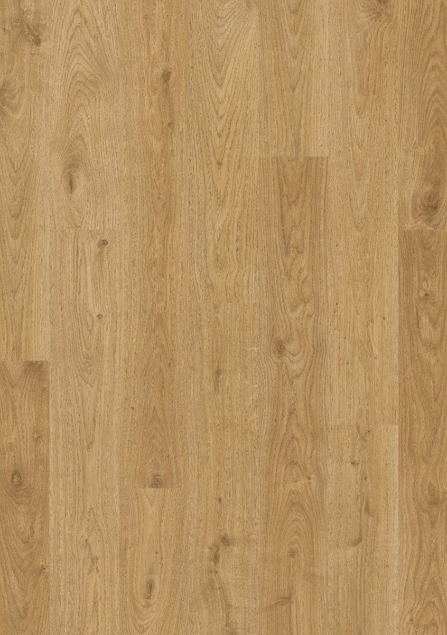 Natural Eligna Laminate White oak light EL1491
