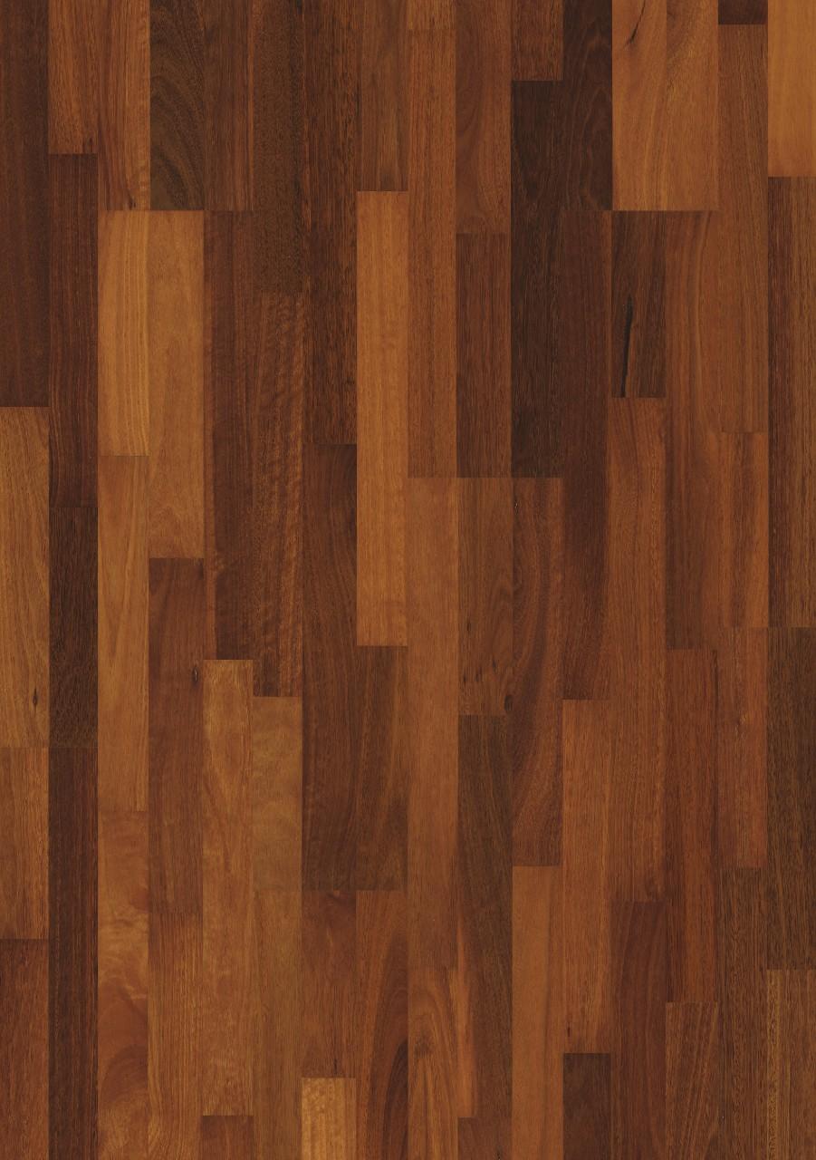 Rft4603h Jarrah 3 Strip Beautiful Laminate Timber