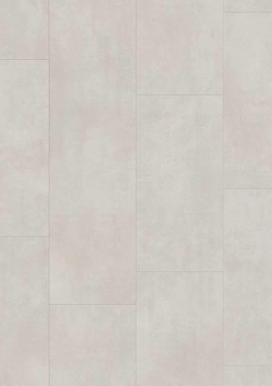 Světle šedá Ambient Click Plus Vinyl Beton lasturově bílý AMCP40049