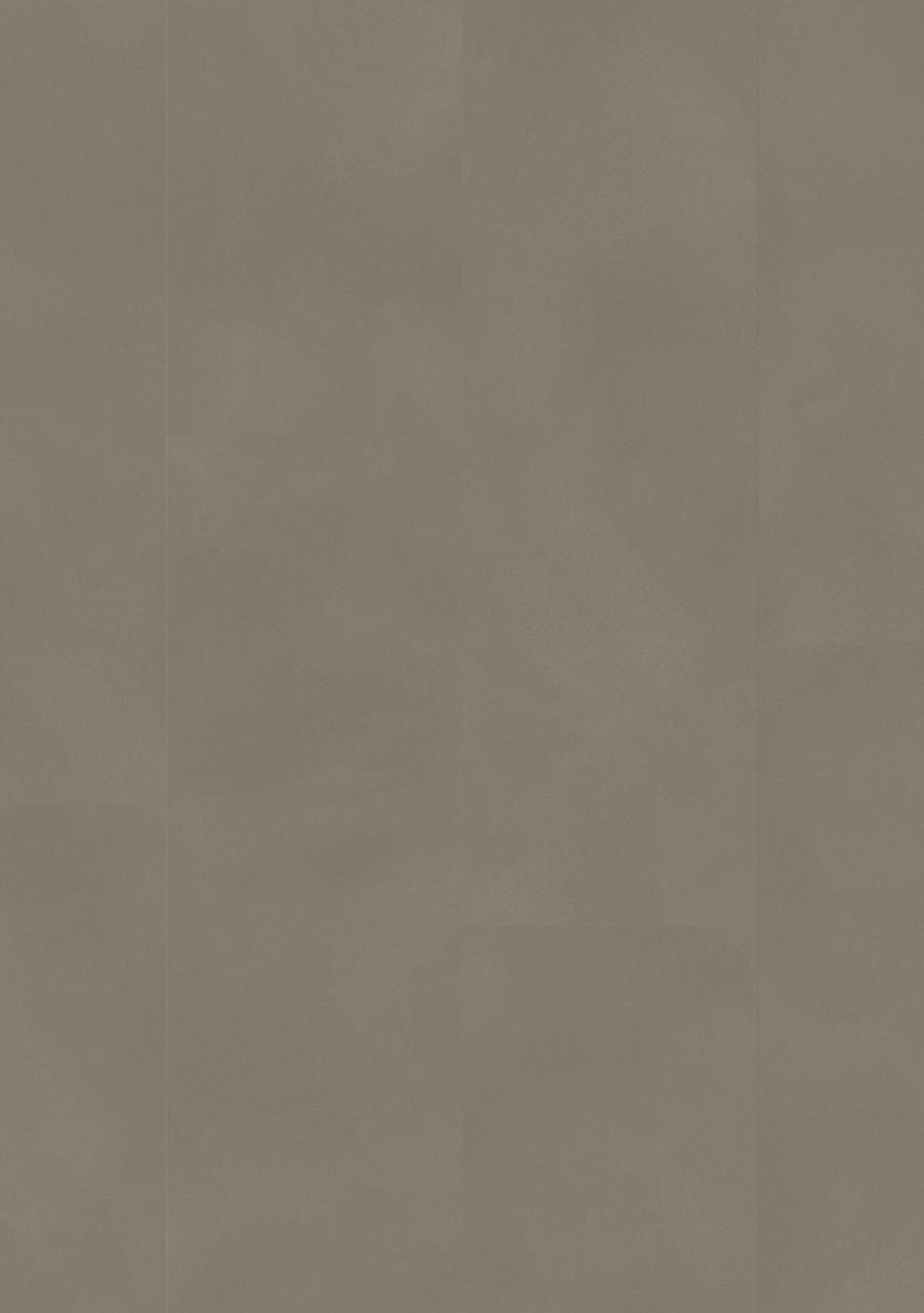 Tmavě hnědá Ambient Click Plus Vinyl Minimalistická šedohnědá AMCP40141