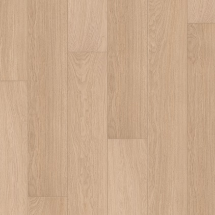 Beige Impressive Laminat White varnished oak IM3105