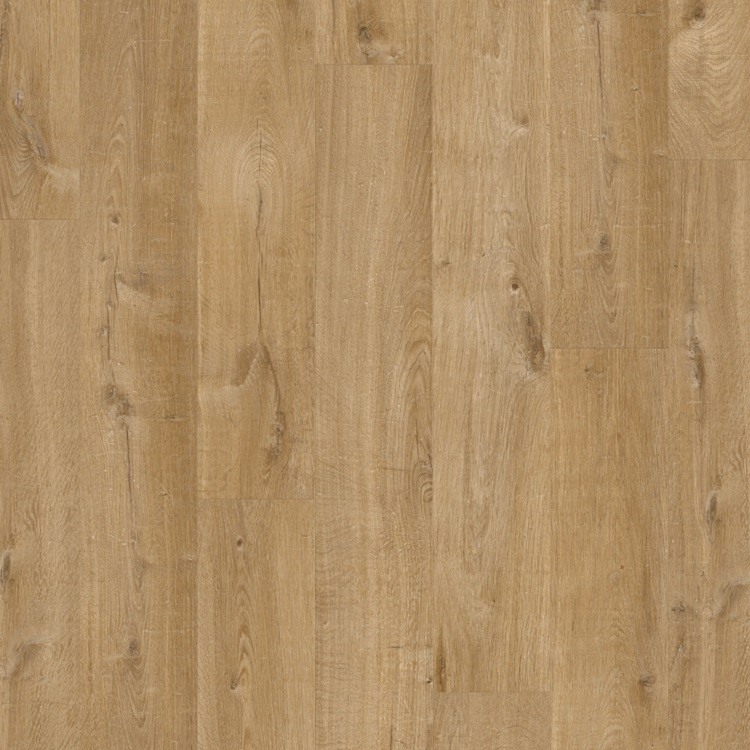 Naturel Pulse Glue Plus Vinyl Katoen eik natuur PUGP40104
